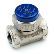 STERIS Product Number P764315066 TRAP 3/4 IN. STEAM