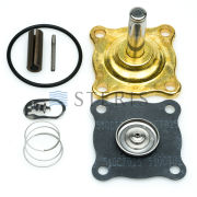 Image for KIT  REPAIR SOLENOID VALVE from Service Parts - US