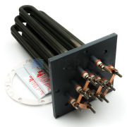 STERIS Product Number P764323425 HEATER 20 KW 480 V 3 PH