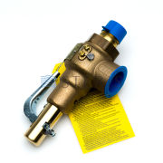 STERIS Product Number P764323460 VALVE  SAFETY 3/4 IN.