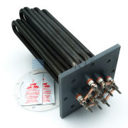 STERIS Product Number P764323657 HEATER 34KW 240V 3PH