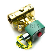 STERIS Product Number P764323703 VALVE SOL STM 2-WAY  1 IN.