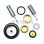 STERIS Product Number P764324284 PMP MDN GRA SOL VLV RB AND GP