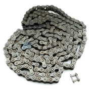 STERIS Product Number P764324366 ROLLER CHAIN #40 10 FT LENGTH