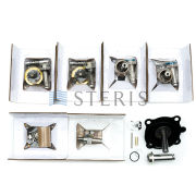 STERIS Product Number P764324747 P.M.P.STAGE 3 GP SOL VALV