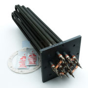 STERIS Product Number P764324889 HEATER 40 KW 208V 3 PH
