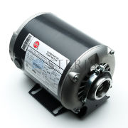 STERIS Product Number P764326373 MOTOR SPLIT PHASE 1/2 HP