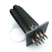 STERIS Product Number P764326875 HEATER 415V  3PH. 34KW .