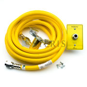 STERIS Product Number P764335238 CANADA VAC GAS KIT-DISS