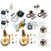 STERIS Product Number P764335698 KIT PM 3000 S BC/STD VAC