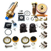 Image for PM PACK MED CENT SD IN 1 from Service Parts - US