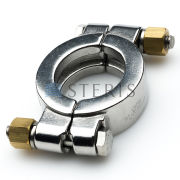 Image for TRI-CLAMP  HIGH PRESSURE from Service Parts - US