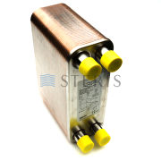 STERIS Product Number P86790007F HEAT EXCHANGER