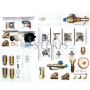 """STERIS Product Number PL1060080 PL KIT FOR EAGLE 3000 STAGE 3 16"""" VAC SD ELEC W/CHROMALOX"""