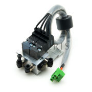 STERIS Product Number UG92518 VALVE BLOCK  BRAKE