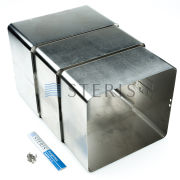 STERIS Product Number V542602800 COLUMN SHIELDS EASY-SURGI