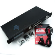 STERIS Product Number VTP000119 TVONE C2-6104A 4 WINDOW DVI-I MULTIVIEWER