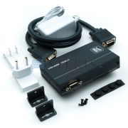 STERIS Product Number VTVDAVP200K DISTRIBUTION AMPLIFIER  DA  VGA  1X2  KRAMER   VP200K